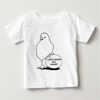 Reason militant chick baby T-Shirt