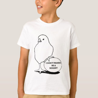 Reason militant chick T-Shirt