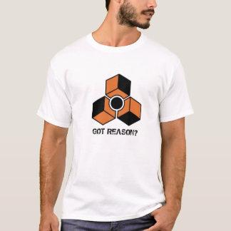 REASON T-Shirt