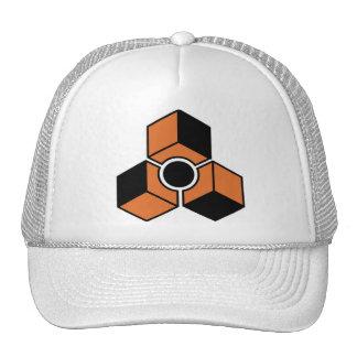 REASON TRUCKER HAT