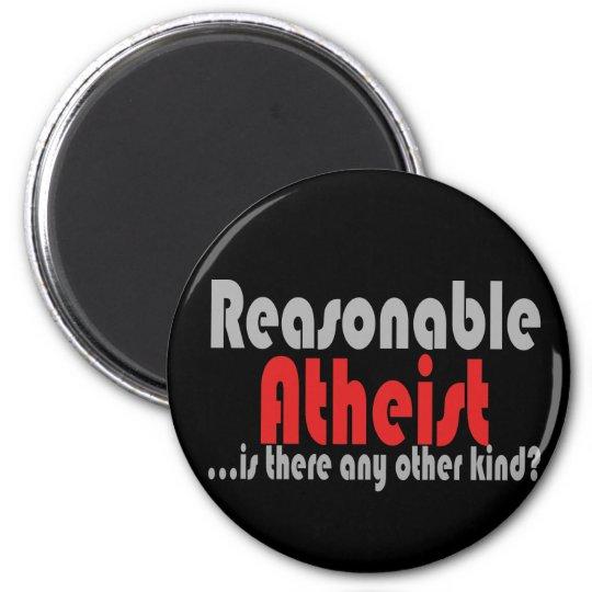 Reasonable Atheist Magnet