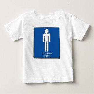Reasonable Person T-shirt