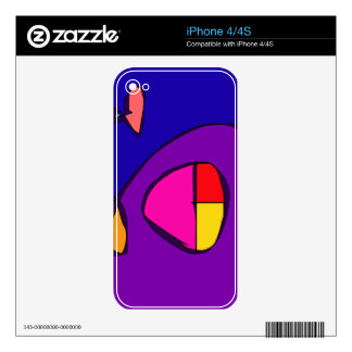 Reasons Decals For iPhone 4S