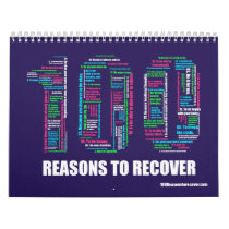 Reasons to Recover Calendar 2015