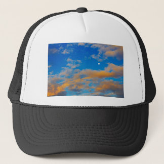 Reasons to Wake Up Early Trucker Hat