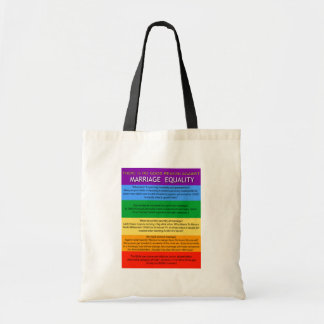Reasons Tote Bag