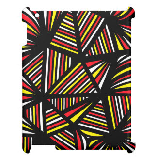 Reassuring Awesome Exquisite Tranquil iPad Cover