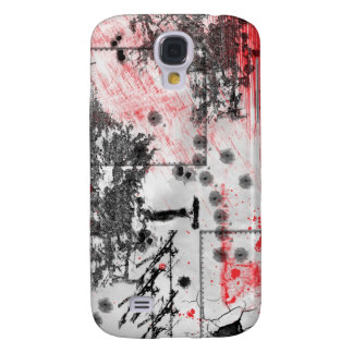 Reaver A IPhone 3 Galaxy S4 Cover