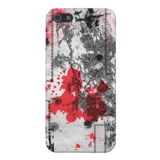 Reaver A IPhone 4 iPhone 5/5S Case