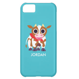 Reba the Cow iPhone 5C Cover