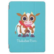 Reba the Cow iPad Air Cover