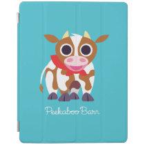 Reba the Cow iPad Smart Cover