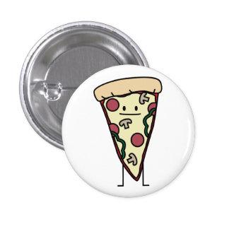 Rebanada de la pizza pins