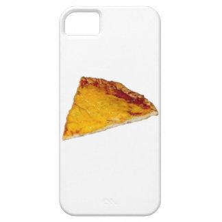 Rebanada de pizza iPhone 5 carcasa