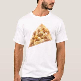 Rebanada de pizza playera