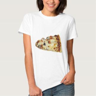 Rebanada de pizza polera