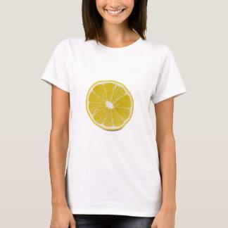 rebanada del limón playera