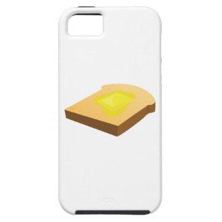 Rebanada del pan iPhone 5 funda