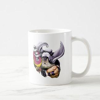 Rebbe estupendo taza clásica