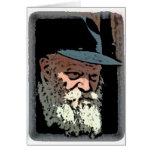 Rebbe Menachem Mendel Schneerson Greeting Cards
