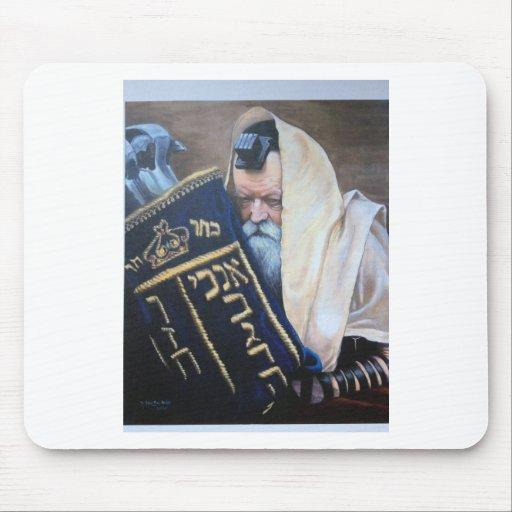 Rebbe Menachem Mendel Schneerson.JPG Tapetes De Ratones