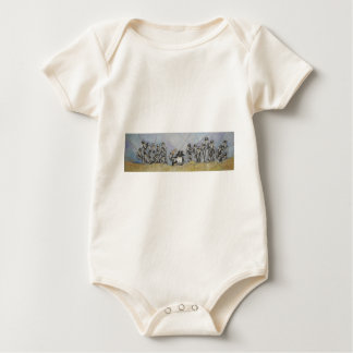 Rebbe´s Farbrengen Baby Bodysuit