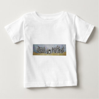 Rebbe´s Farbrengen Baby T-Shirt