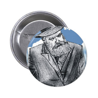 Rebbe Schneersohn Pin