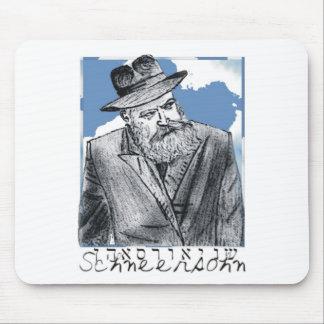 Rebbe Schneersohn Alfombrilla De Ratón