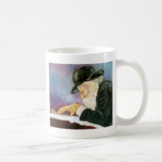 Rebbe Taza De Café