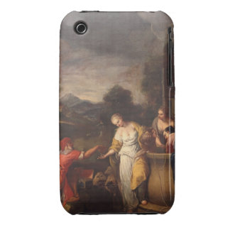 Rebecca at the Well Case-Mate iPhone 3 Cases