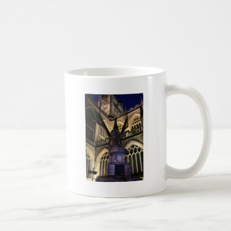 Rebecca Fountain, Bath Coffee Mug