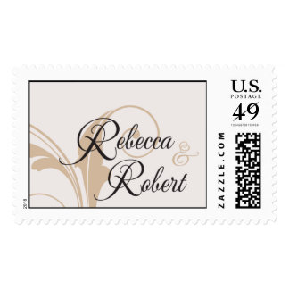 Rebecca Outer Stamp