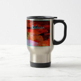Rebecca Travel Mug