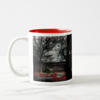 Rebecca's Grave Coffee Mug