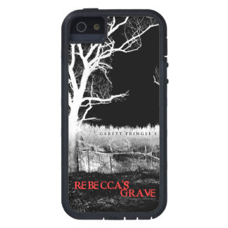 Rebecca's Grave iPhone Case 5s