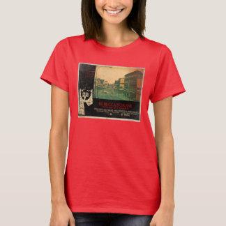 Rebecca's Grave Lobby Card T-Shirt