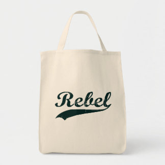 Rebel 1 canvas bags