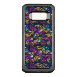 OtterBox Commuter Samsung Galaxy S8 Case with Descendants Evie: Future Queen design