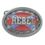 Rebel Belt Buckle