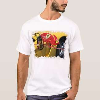 REBEL CHAMELEON 1 T-Shirt