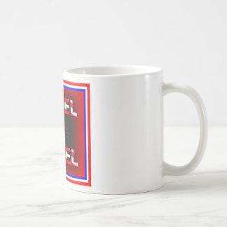 Rebel Design Coffee Mug