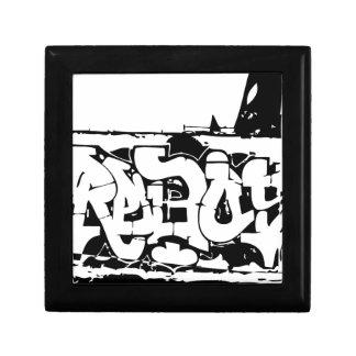 rebel graf gift box