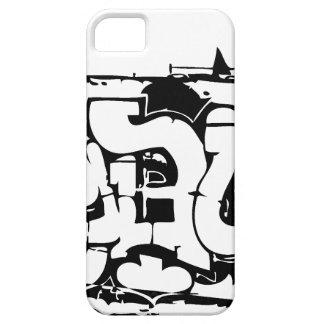 rebel graf iPhone SE/5/5s case