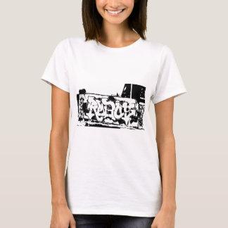 rebel graf T-Shirt