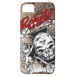 Rebel Grunge iphone case
