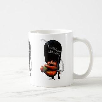 Rebel Guard Coffee Mug
