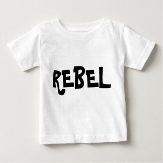Rebel Infant Tee