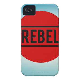 Rebel iPhone 4 phone case