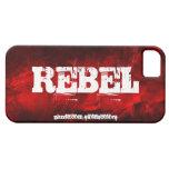 Rebel iPhone 5 Covers